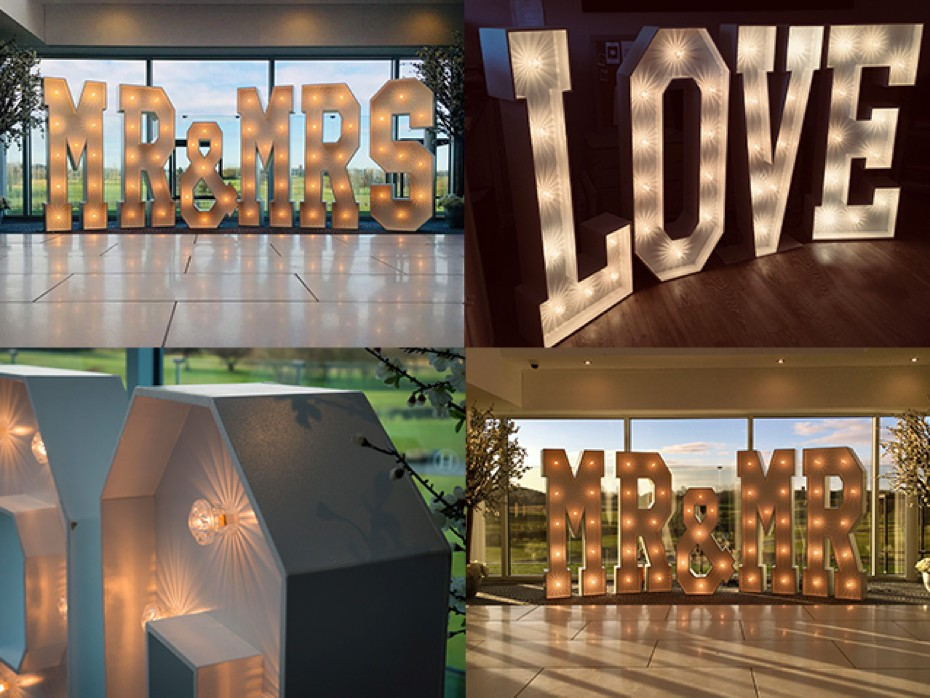 Love Letter Hire in Southport