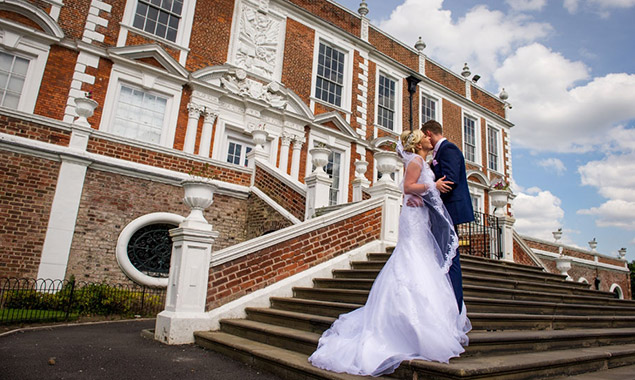 Croxteth Hall Wedding Venue Merseyside