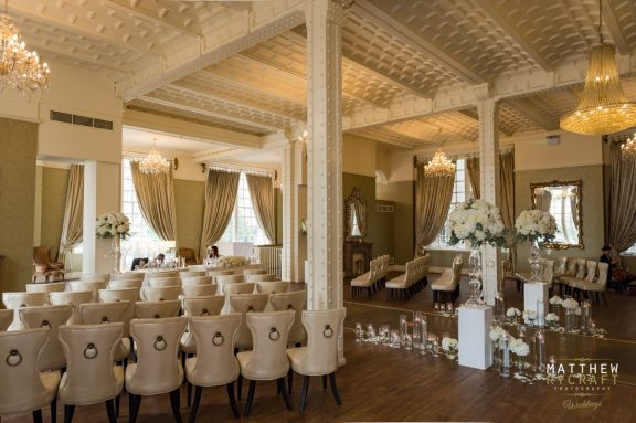 Signature Living Liverpool Wedding Venues