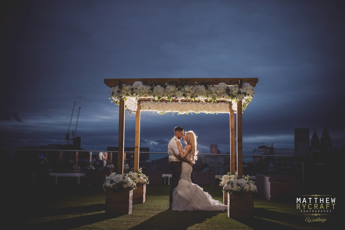 Signature Living Liverpool Wedding Venue The Shankly Hotel Weddings