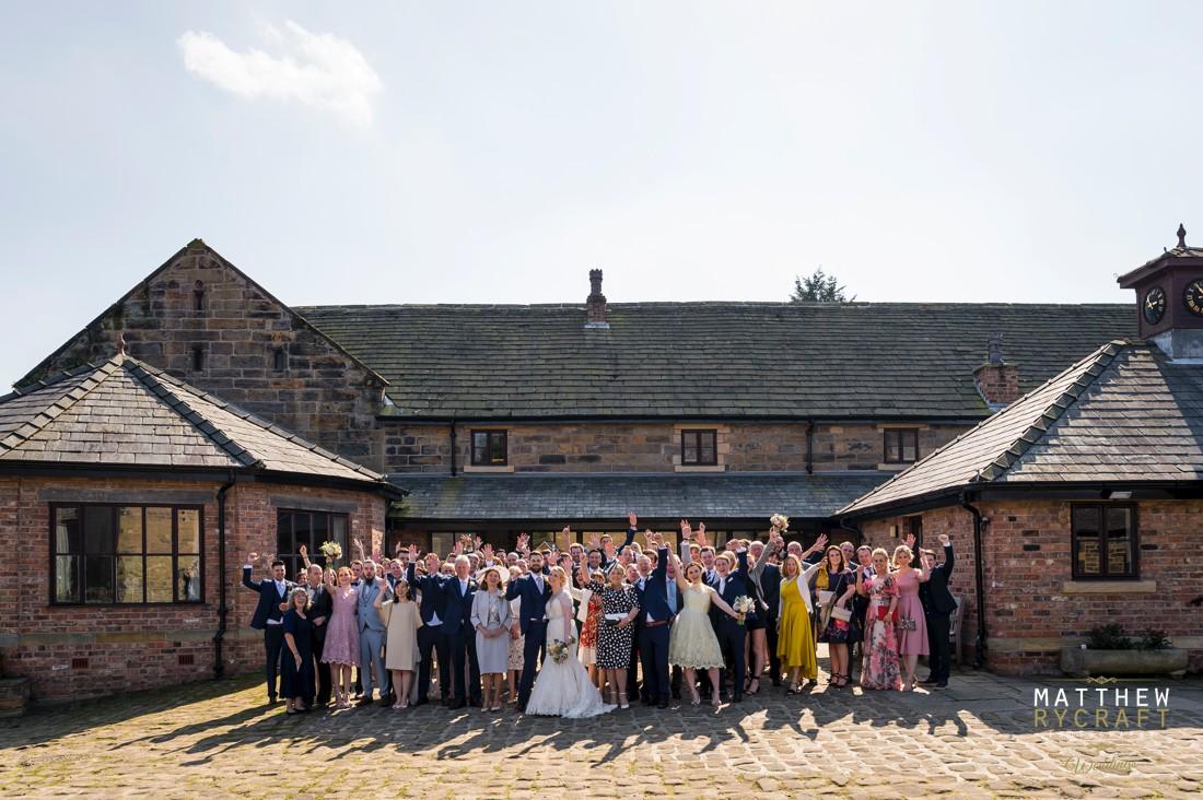Chet Crosby Wedding Venue