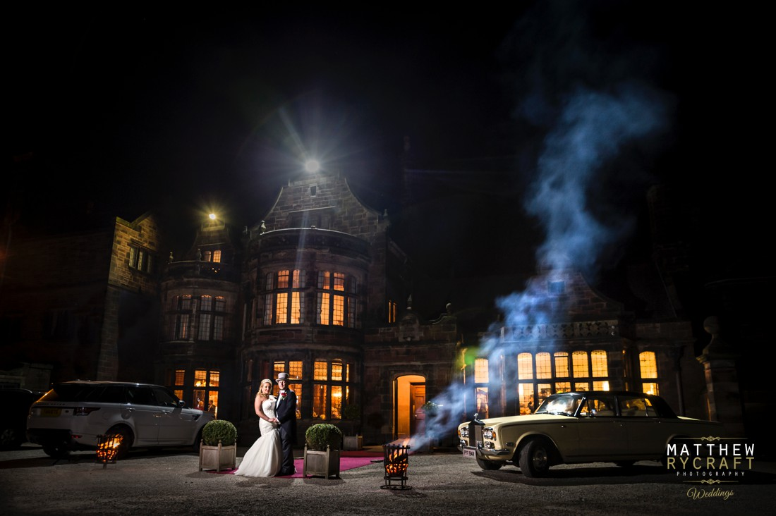 Wirral Wedding Photographer & Venues