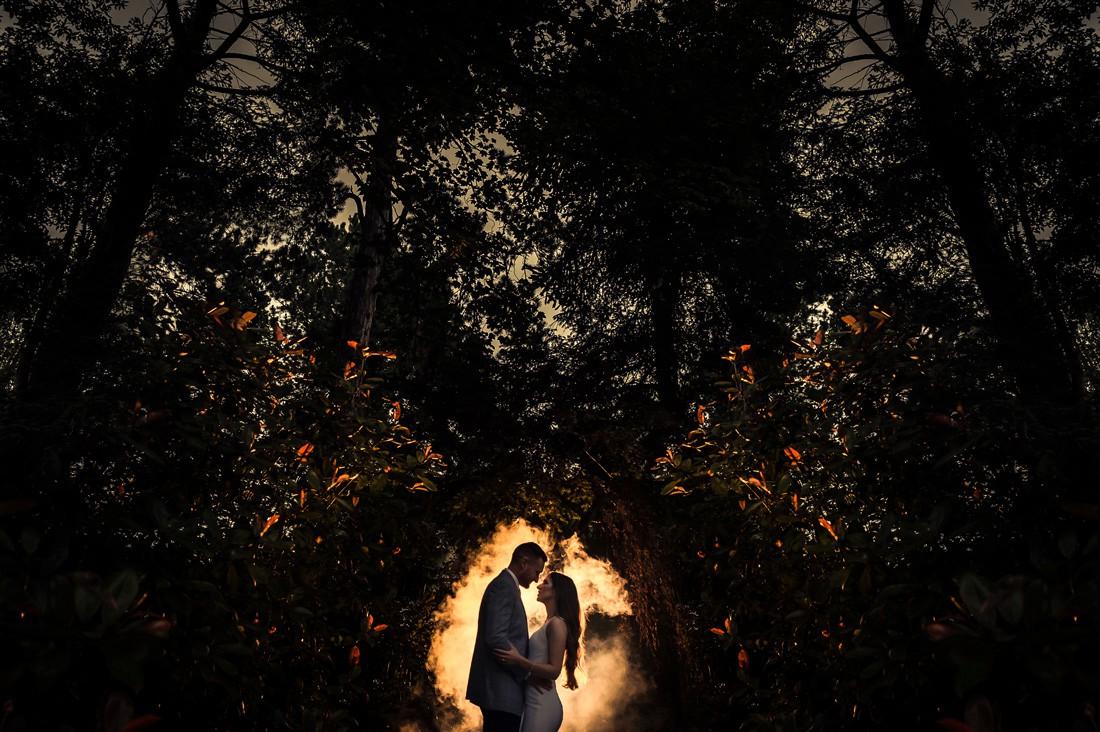 Matthew Rycraft Wedding Photographer
