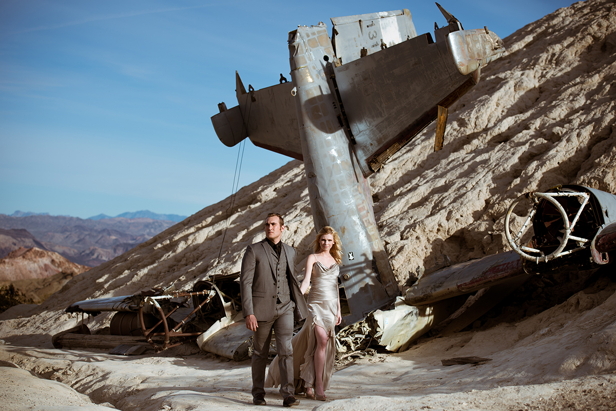 Las Vegas Wedding Photography Matthew Rycraft