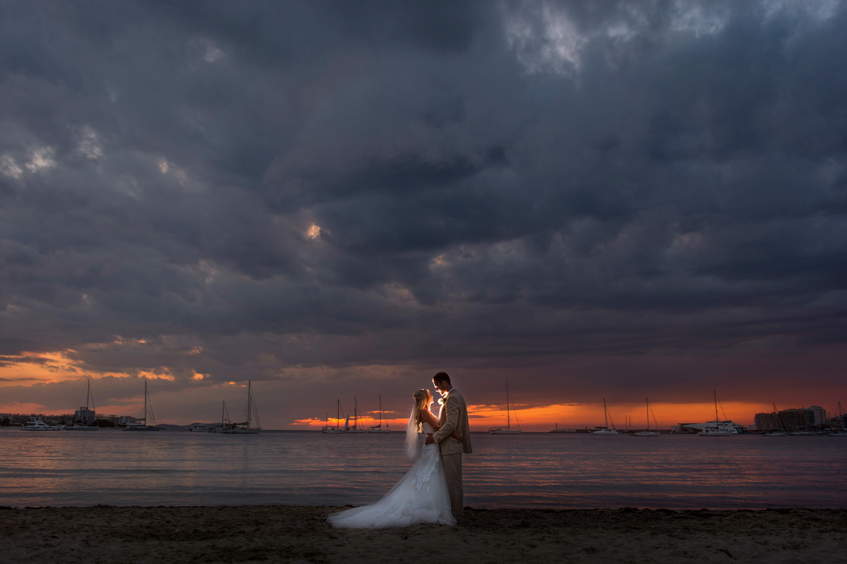 Wedding Photographer In Liverpool