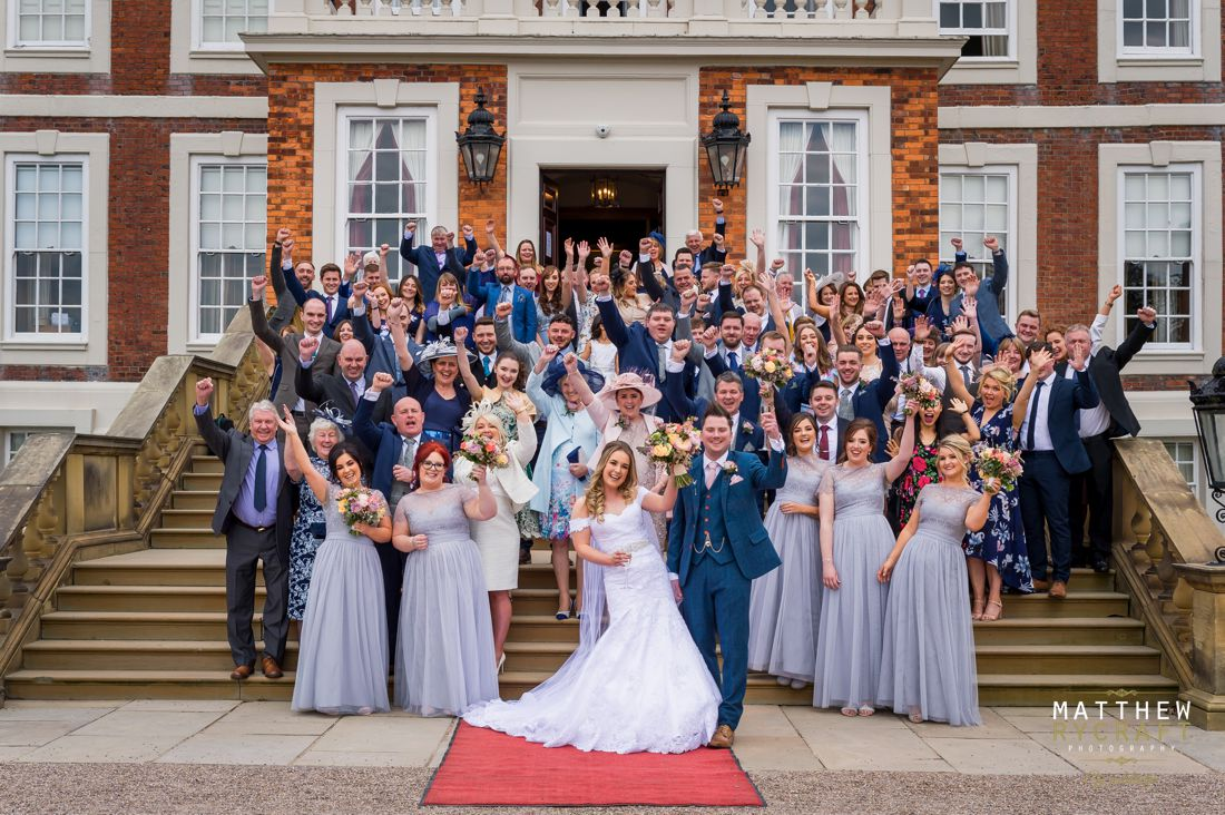 Knowsley Hall Wedding Photography Alex-Kurt-25