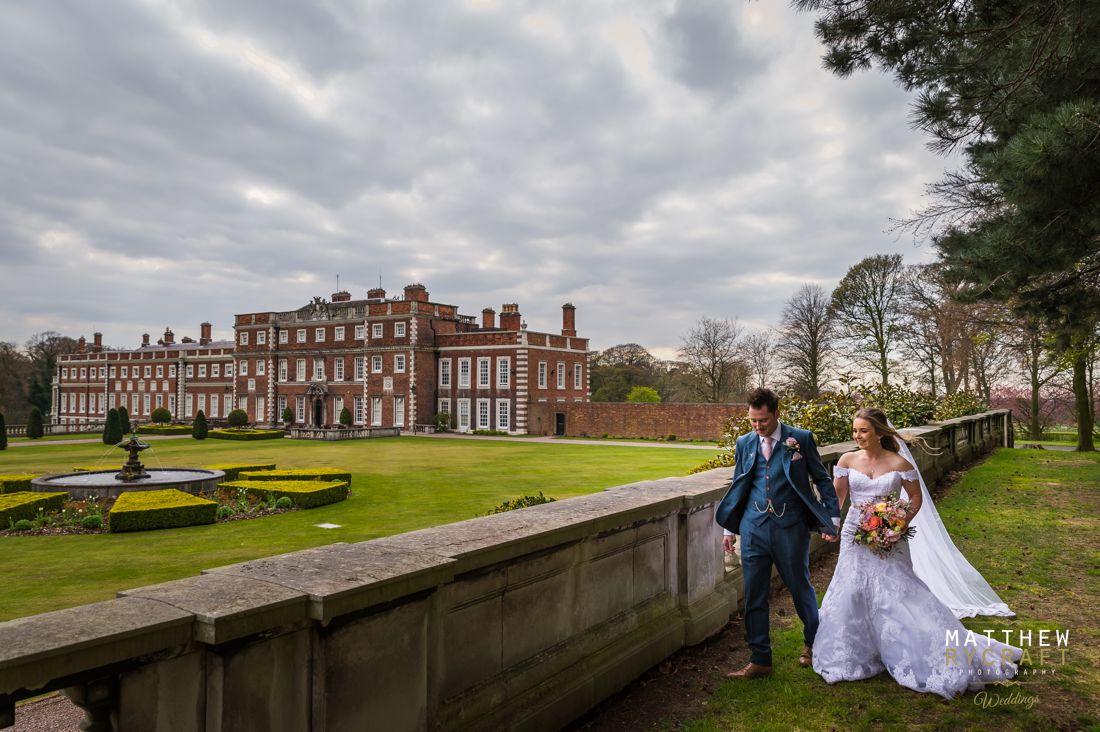 Knowsley Hall Wedding Photography Alex-Kurt-40