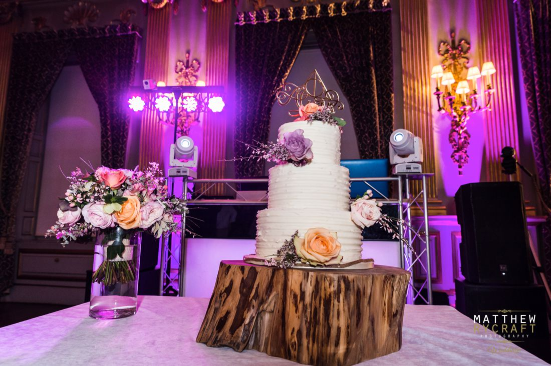 Wedding Cake Liverpool