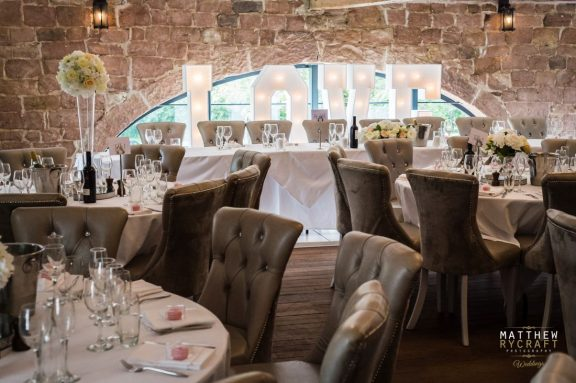 Allerton Manor Golf Club Wedding