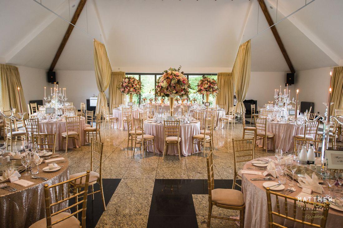 Leverhulme Wedding Photography