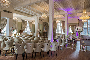 30 James Street host stunning Wedding Fayre