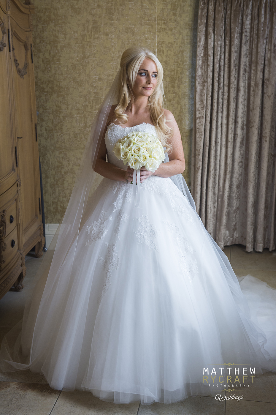 30 James Street Bride