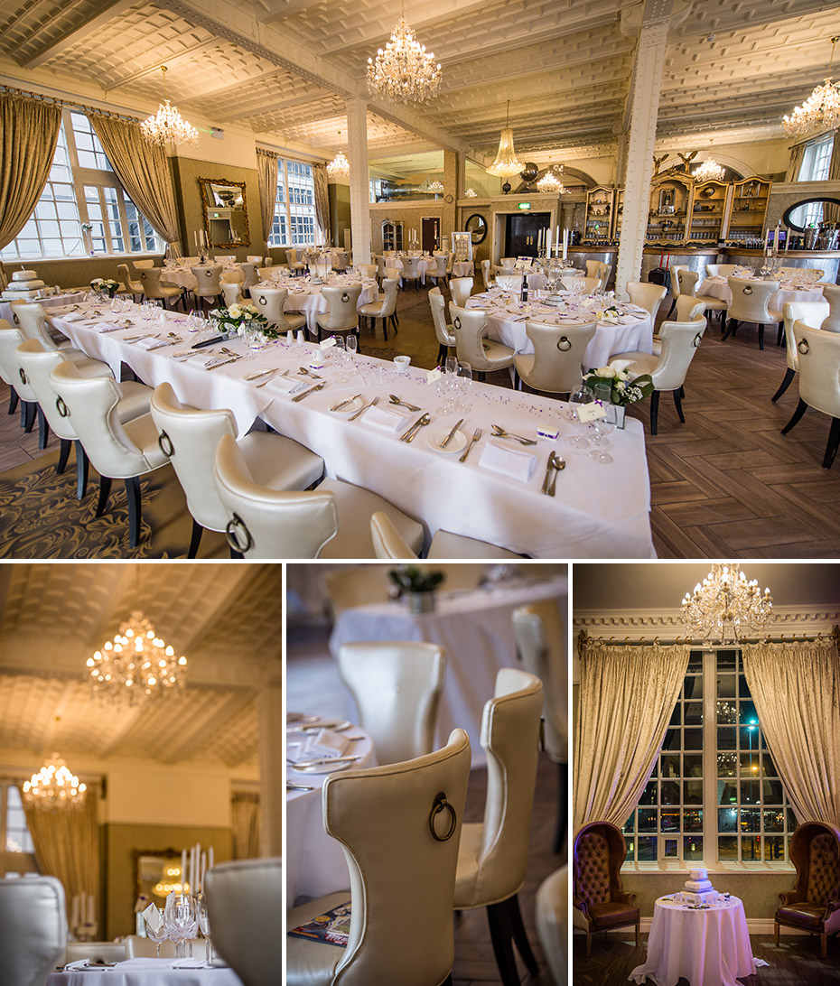 30 James Street Wedding Venue