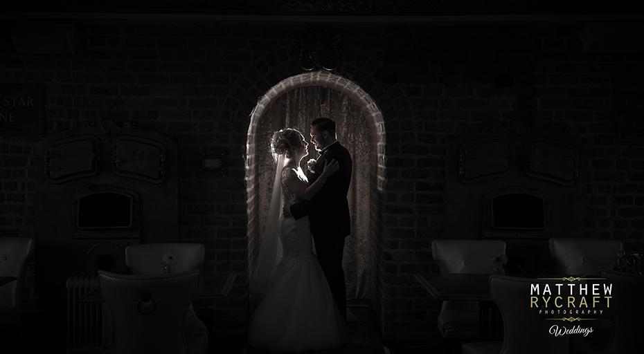30 James Street Wedding Photography