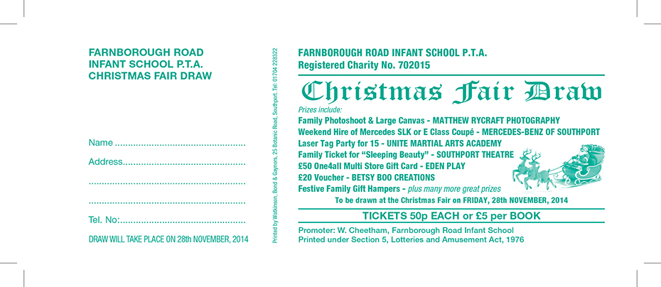 Craft Fair Farnborough