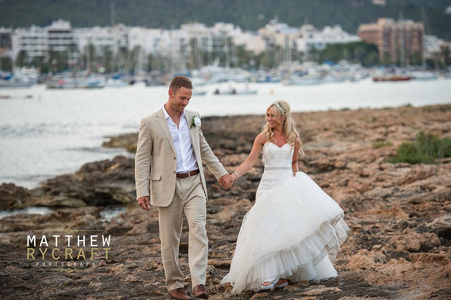 Abroad Wedding Photography