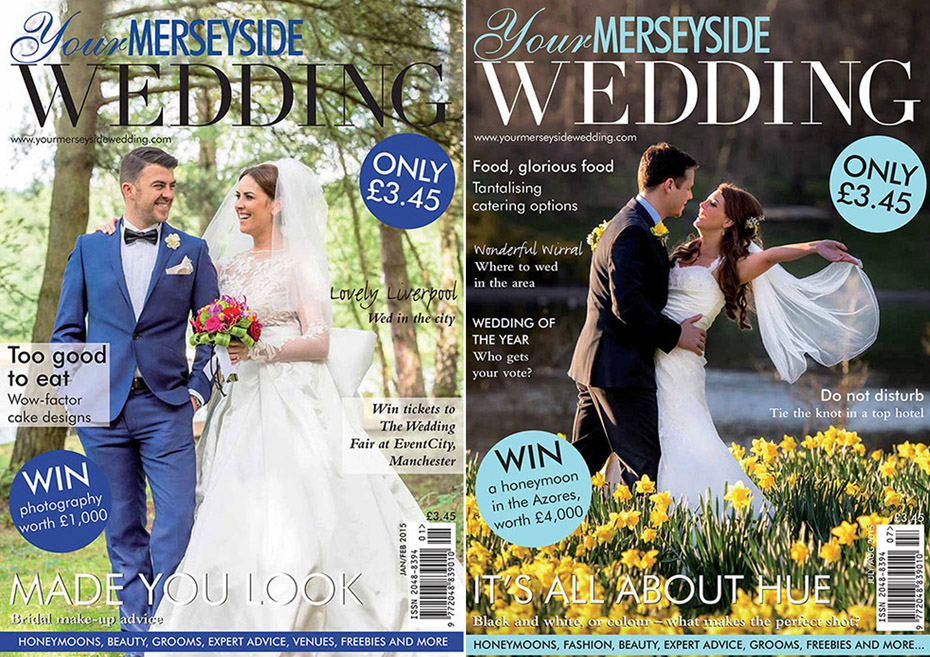 Matthew Rycraft Front Cover Magazines 2015