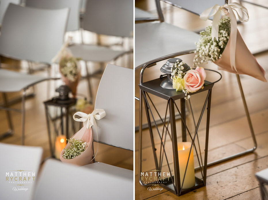 Wedding Room Decorations