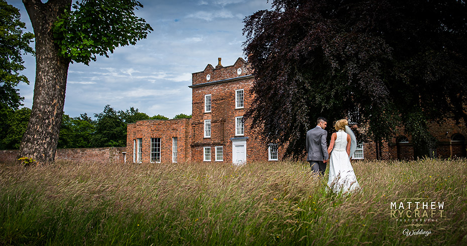 Meols Hall Wedding Venue