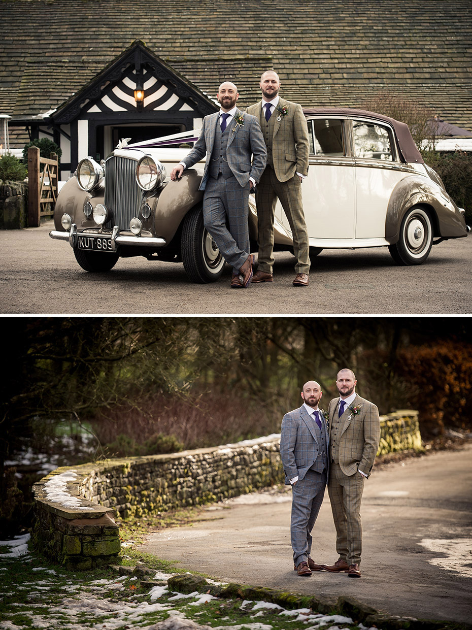 Charles Campbell Bespoke Tailors