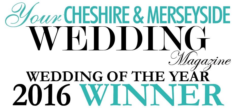Cheshire & Merseyside 2016 Winner