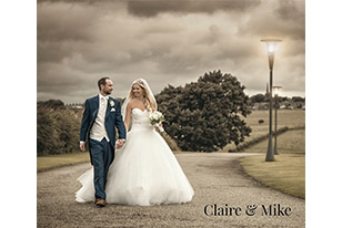 Claire & Mike Album : Stanley House