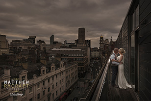 Wedding at Hard Days Night Hotel Liverpool