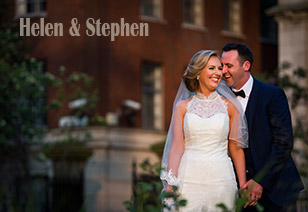 Liverpool Wedding – Helen & Stephen