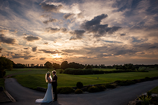 Hurlston Hall Weddings