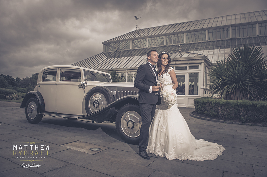 Isla Gladstone Wedding Photography