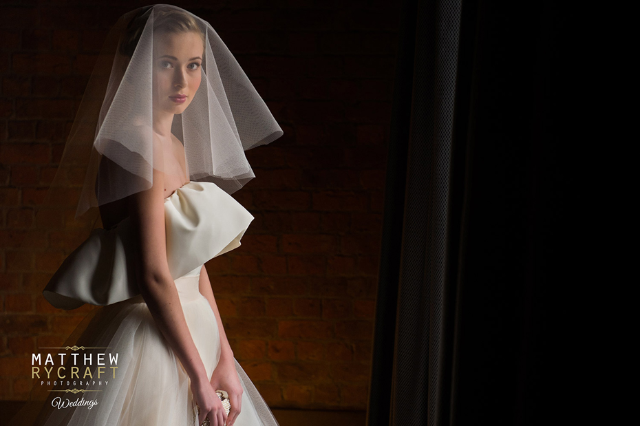Kirsty Doyle Wedding Dress