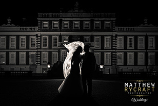 Knowsley Hall Wedding Day 2018