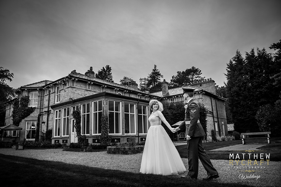 Lancashire Wedding Venue