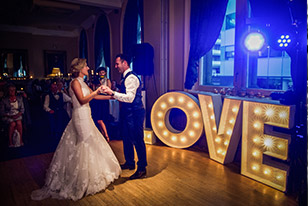 Liverpool Wedding: Helen & Stephen