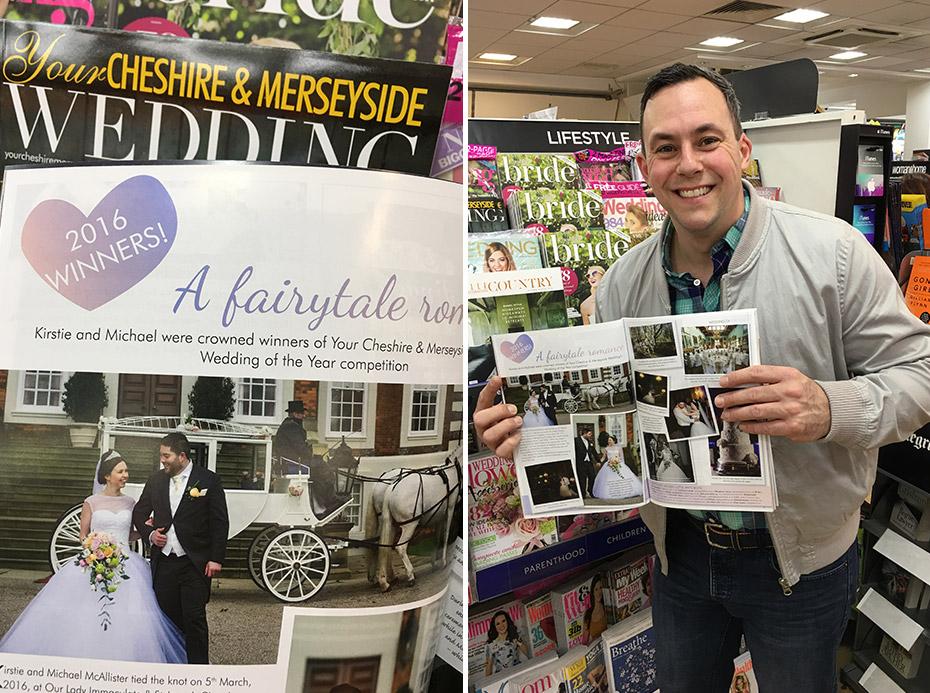Matthew-Rycraft-Hold-the-Winning-Wedding-Magazine