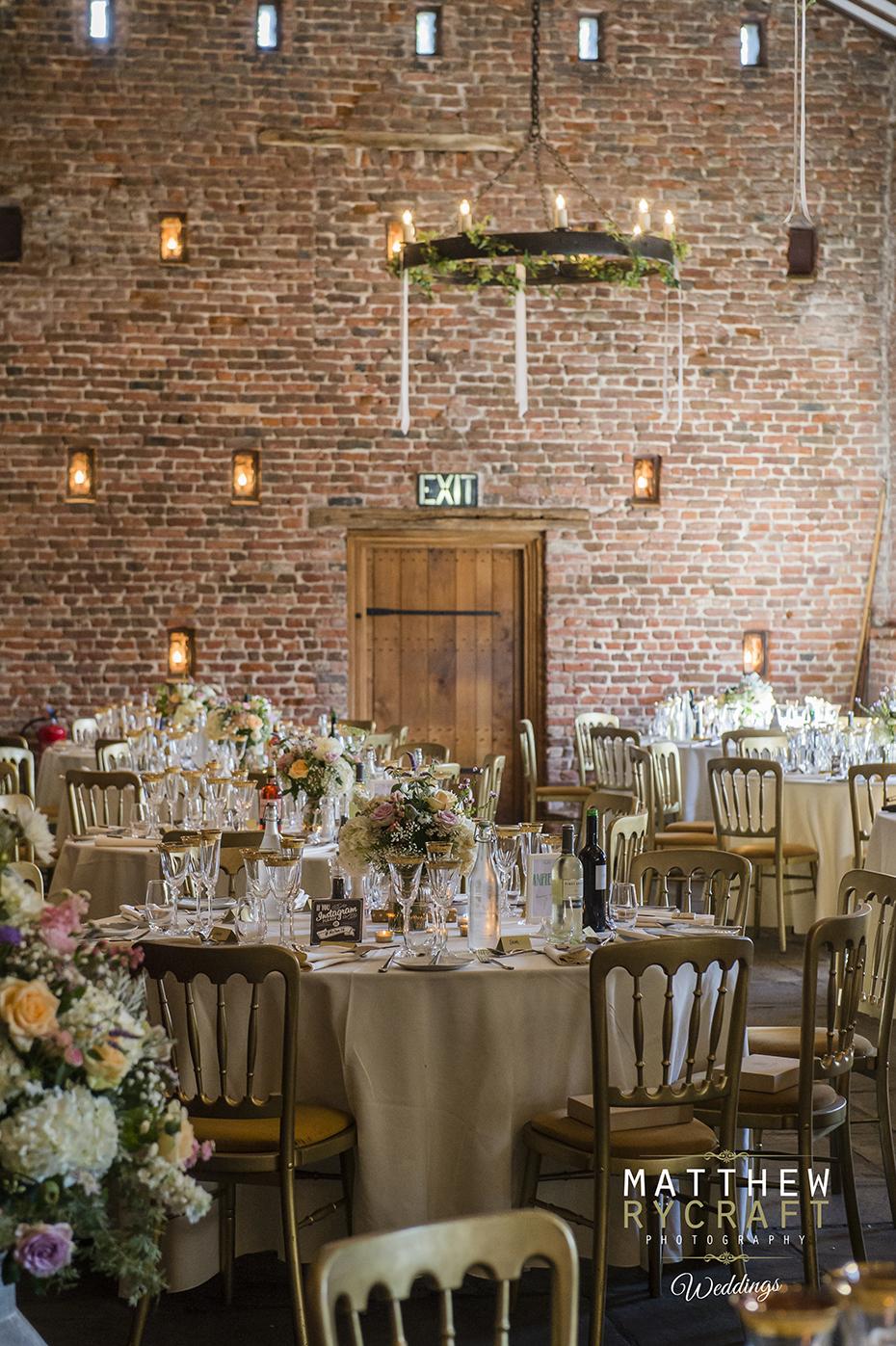 Meols Hall Wedding Photo