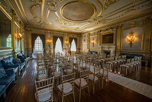 Top Merseyside Wedding Venues