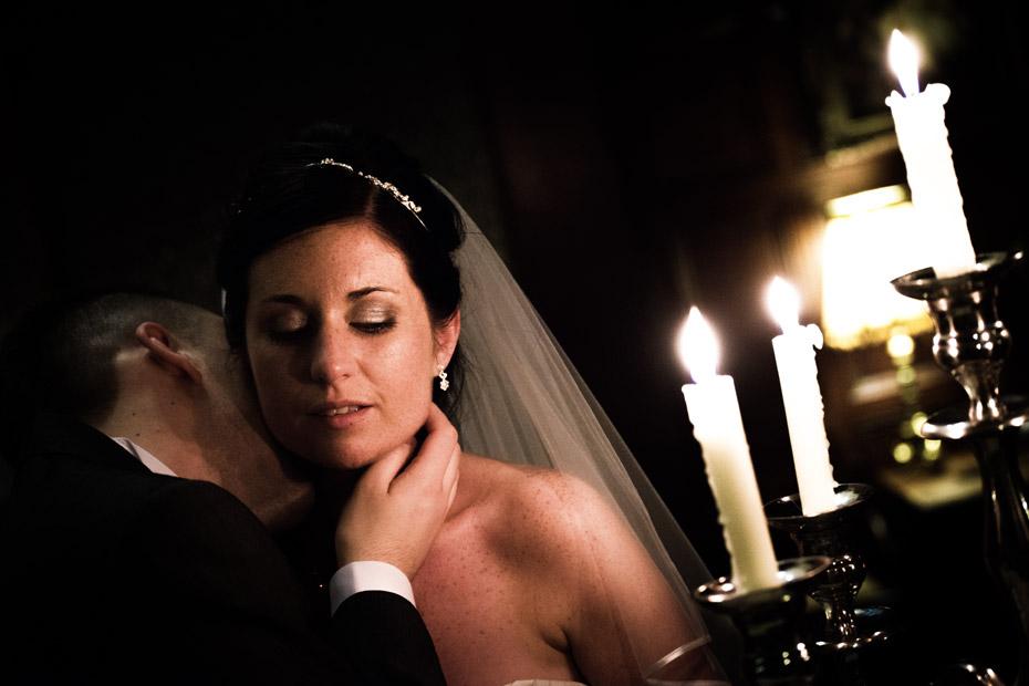 Netherwood Hotel Wedding