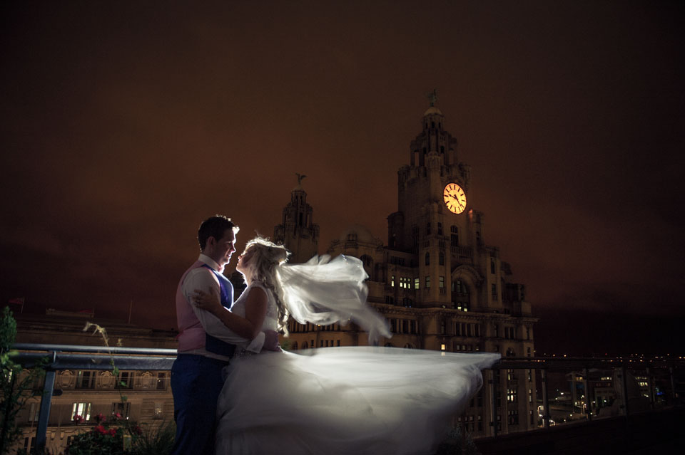 OH ME OH MY Wedding Liverpool
