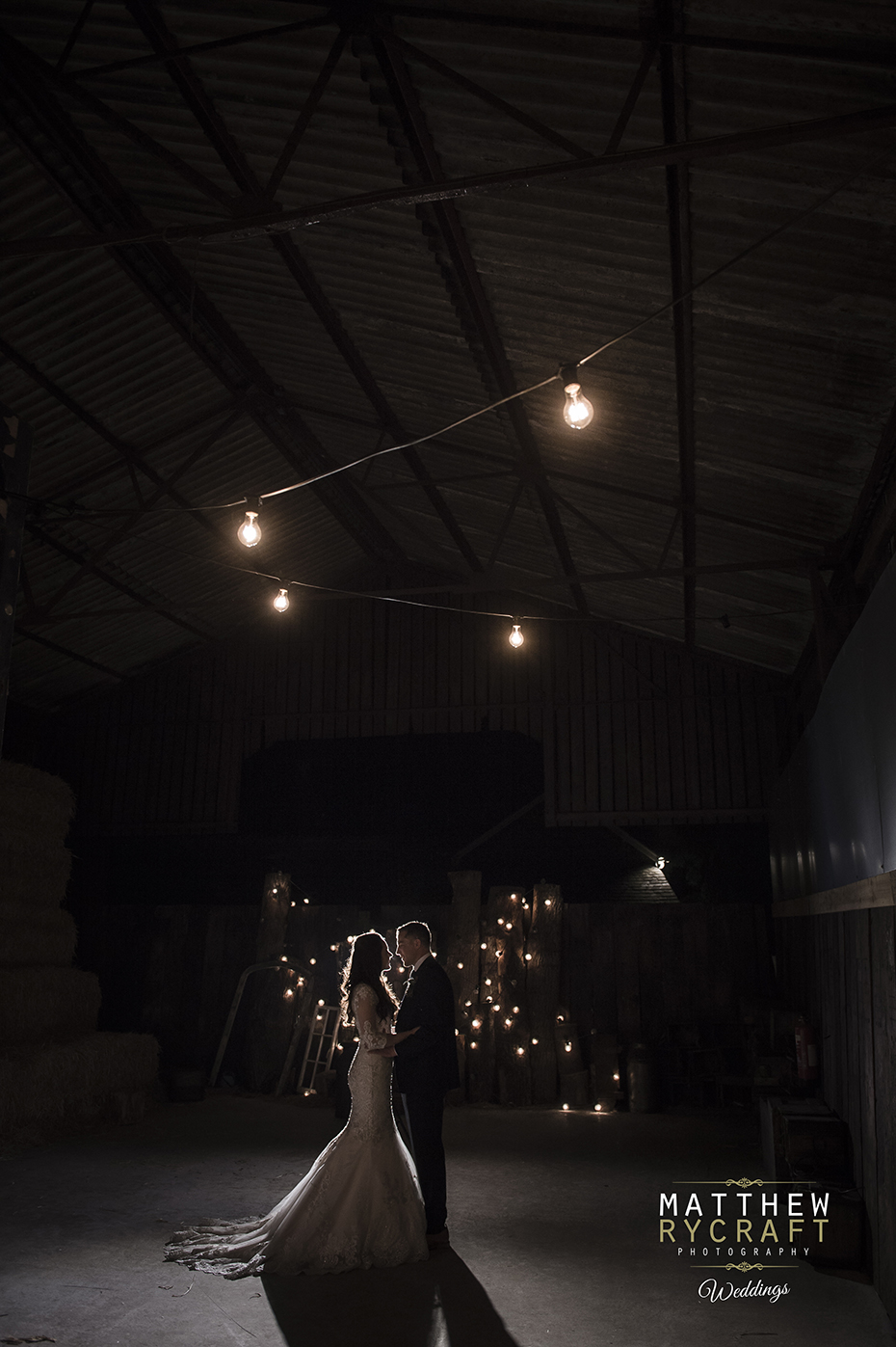 Owen House Barn Wedding Cheshire