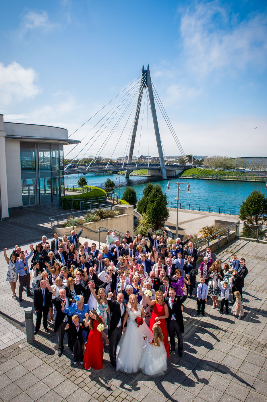 Southport Wedding Photography