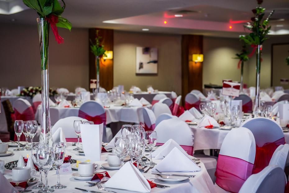 Ramada Wedding Venue Southport