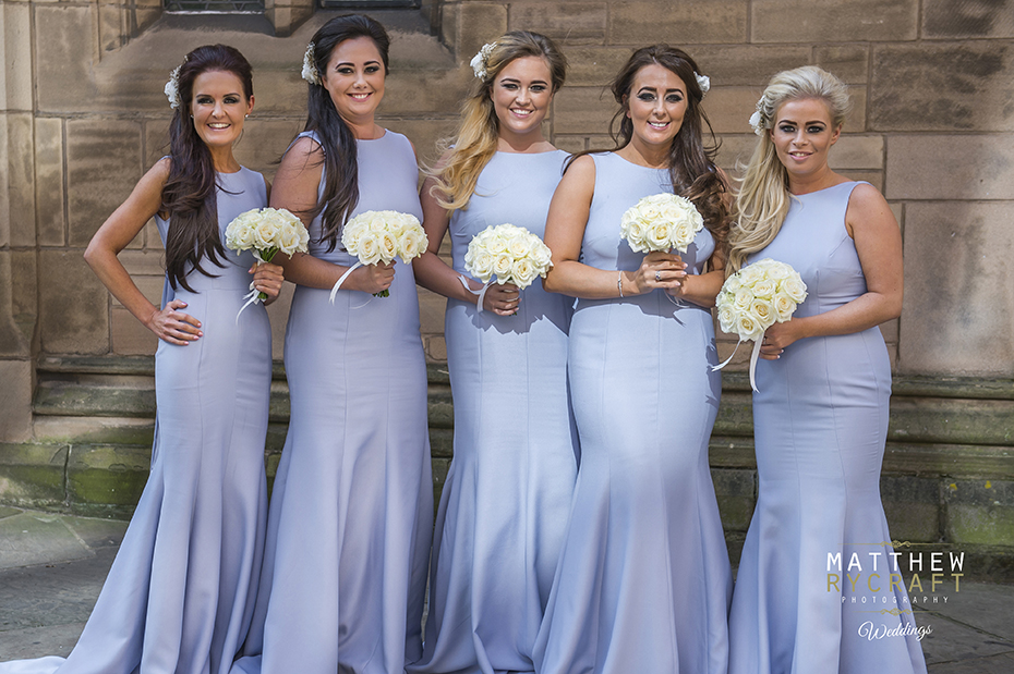 Kirsty Doyle Bridesmaids dresses