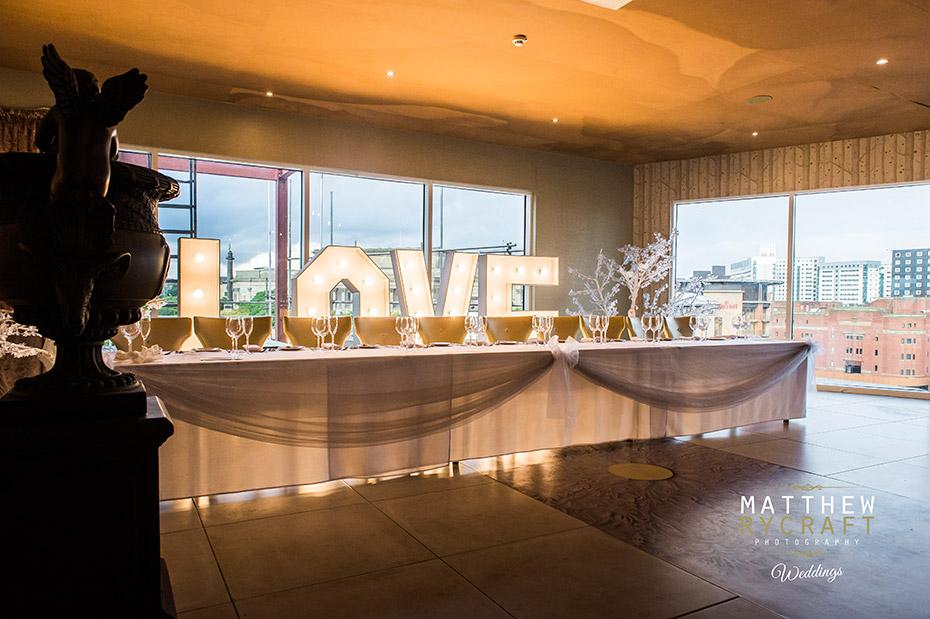 Shankley Wedding Venue