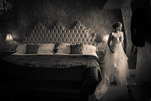 Bridal Fashion Shoot