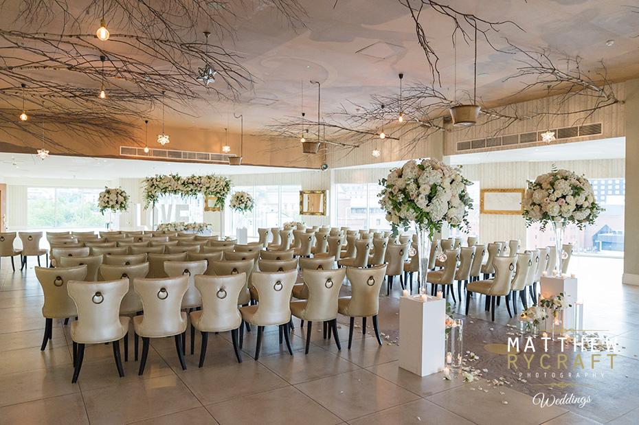 Shankly Wedding Venue
