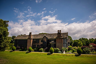 Speke Hall Weddings