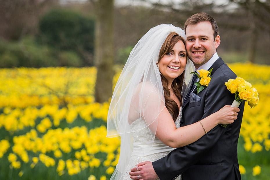 Spring Themed Wedding Ideas Matthew Rycraft