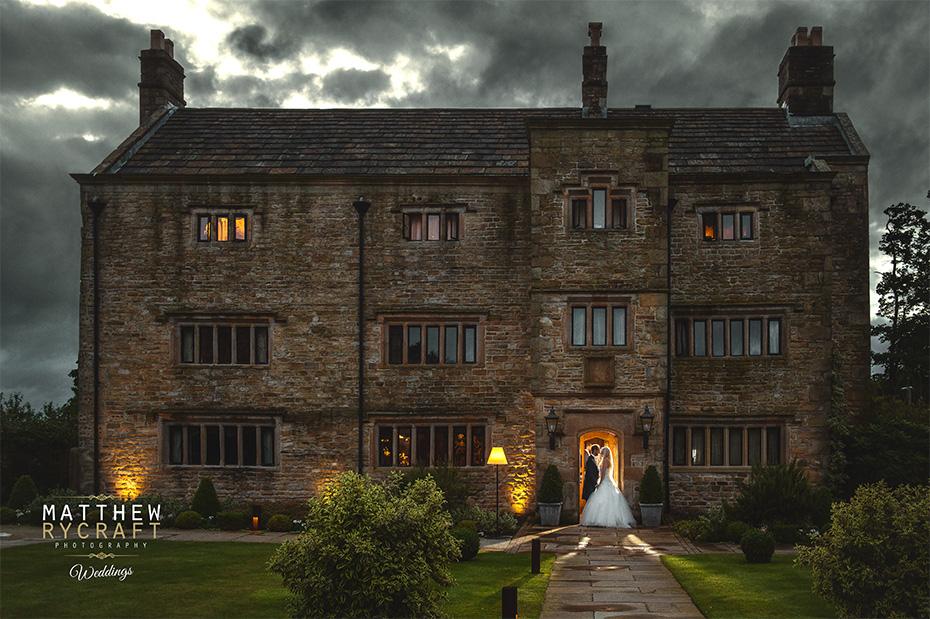 Stanley House Wedding