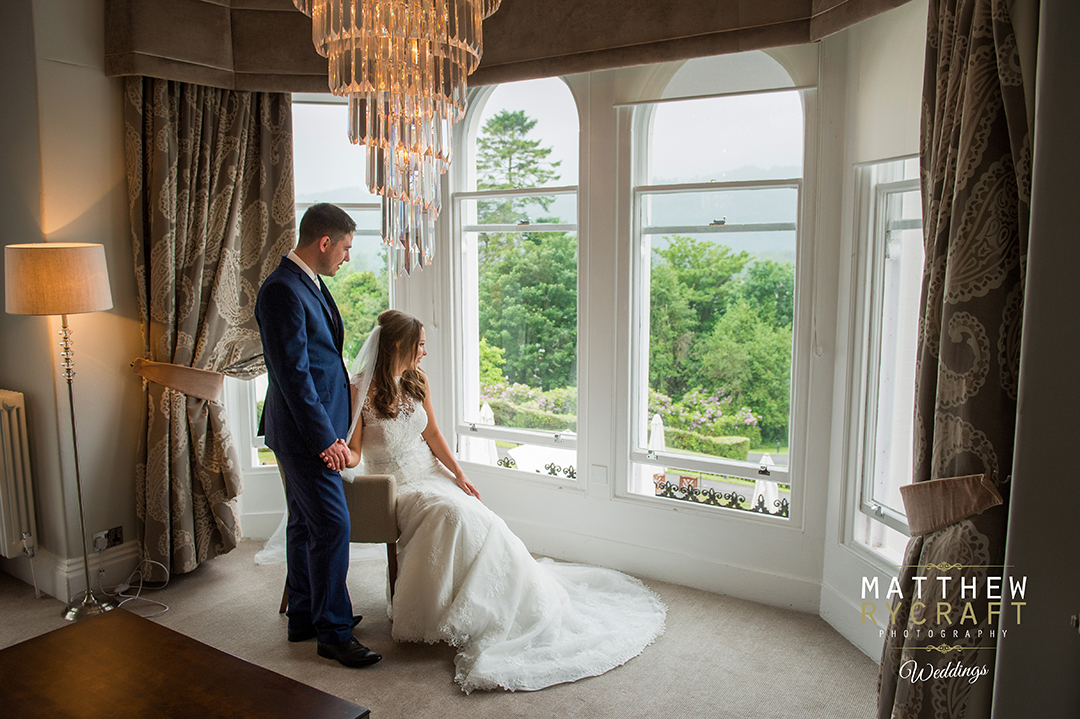 The Belsfield Wedding Photograph